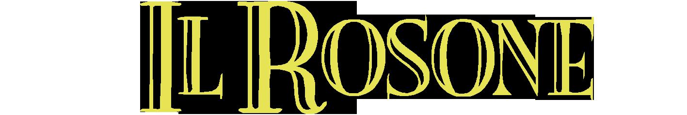 Il Rosone Logo
